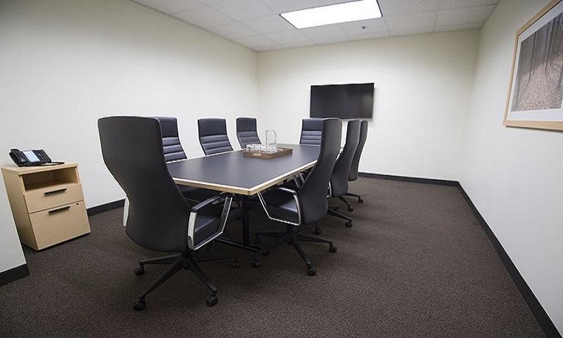The Vanderbilt:Large Meeting Room