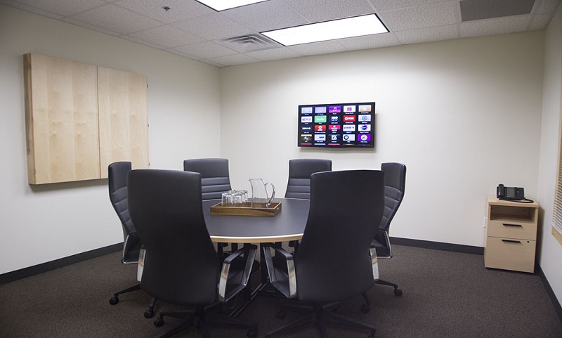 The Belmont:Medium Meeting Room