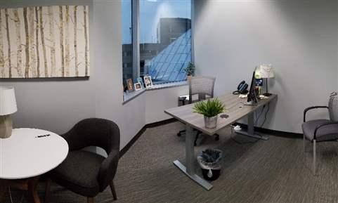 Executive Office 10