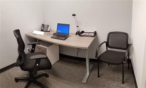 Executive Office 19