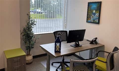 Executive Office - #107