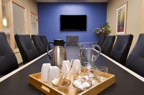 Photo for article: Overview of Virtual Offices, Executive Suites and Co-Working Spaces